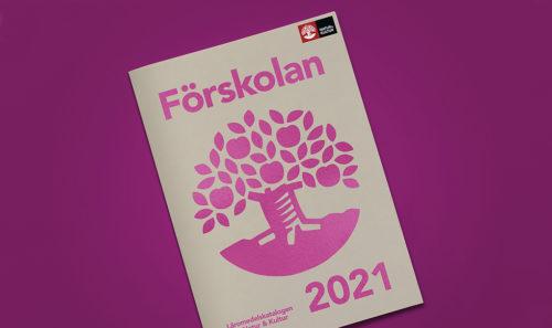 2021 Förskolan